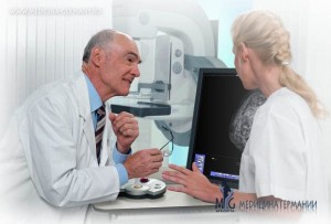 Новый тест поможет избежать химиотерапии