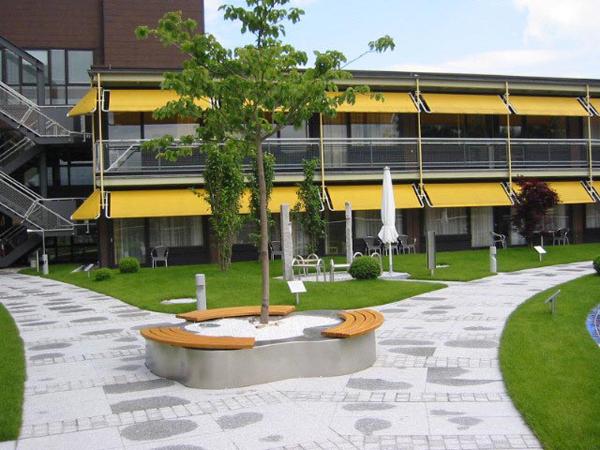Клиника Миттельбаден город Баден - Баден